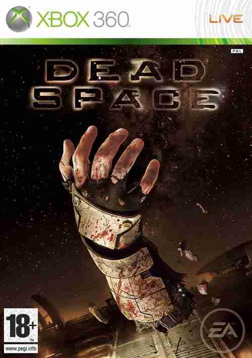 Descargar Dead Space [Spanish] por Torrent